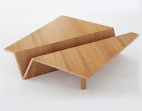 """Table """"ORIGAMI"""""""