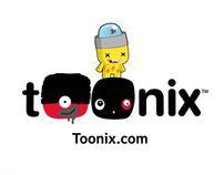 TOONIX.COM