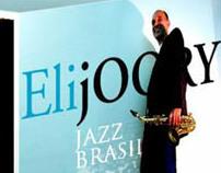 Eli Joory Website