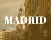 FOTOGRAFÍA / Madrid