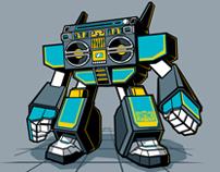 Ghettobot