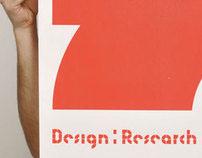 Design:Research