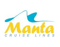 Brand Identity & Collateral: Manta Cruise Lines