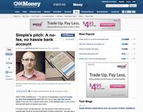 Webmaster at CNNMoney