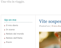 Laura Aprati Blog