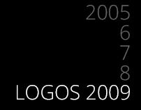 Logos 2005-2009
