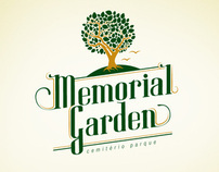Memorial Garden, Cemitério Parque