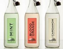 Drunk Honey Branding and Packaging