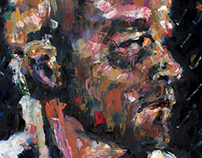 Painting: MMA series