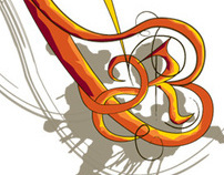 Rootsgear Apparel Design (RG Lion)