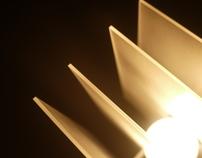 LIGHT :  Lamp