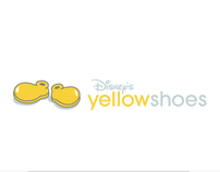 yellow shoes creative group