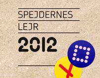 Spejdernes Lejr 2012