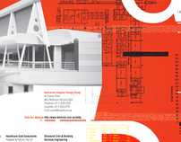 Identity - Australian Hospital Design Group