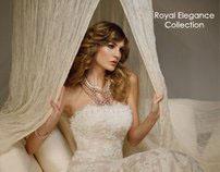 Olia Zavozina Royal Elegance Collection Catalog