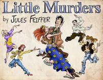 Little Murders by Jules Feiffer