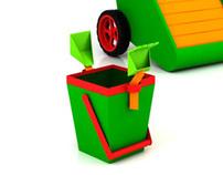 PRISMA _ children's toys