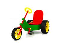 TRIRATIS _ children tricycle