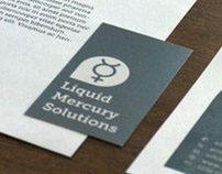 Liquid Mercury Solutions