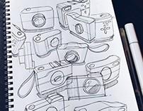 Pen + Paper