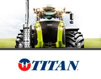 Website Goodyear Titan Tires