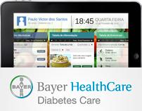 Ipad App Bayer Diabetes Care