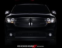 Dodge Durango 2011 USA.