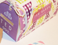 Ted Baker - YCN Competition