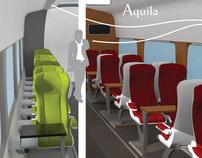 AQUILA _agv interior   Alstom Design Challenge