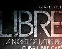 Libre Ole // Poster