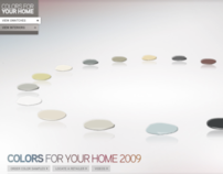 Benjamin Moore: Colors for Your Home