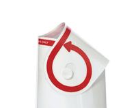 COKE – Refresh Recycling Bin