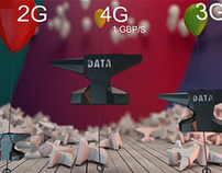 Ericsson CES 2012 Brand Film