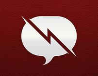 MuteIt - iPhone App (fictional)