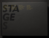 STAGES / Livestrong+Nike