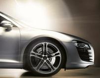 Audi & Bently