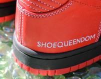 Nike iD Love Story