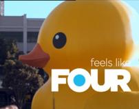 TV FOUR