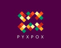 PyxPox Logo