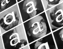 The Faces Behind The Typefaces