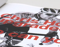 Bontrager 2011 ad campaign