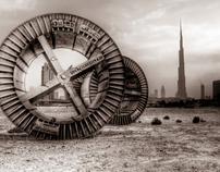 Dubai Unseen