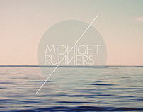 MIDNIGHT RUNNERS - OVERDIVE