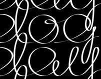 Dog Days Typeface