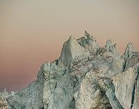 Melt / Portrait of an Iceberg