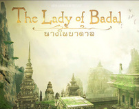 The Lady of Badal