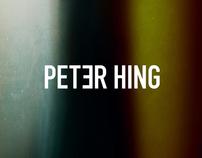Peter Hing - Identity
