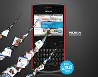 Telenor internet.more (Nokia Multi Varient)