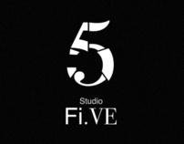 5ADV Logo