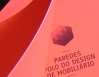 Paredes Polo de Design de Mobiliário